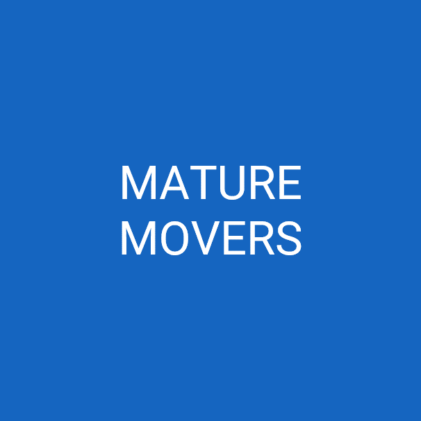 MATURE MOVERS